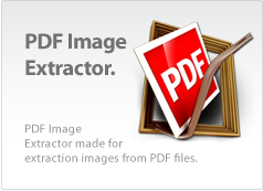 PDF Image Extractor banner image